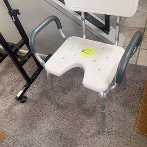 Nova Medical Bath Chair for Sale in Victorville, CA