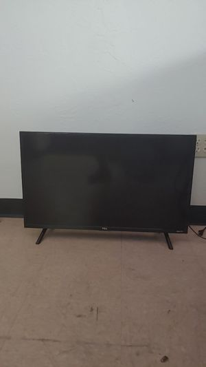 """32"""" TCL Smart Television for Sale in Lawton, OK"""