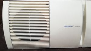 Bose 101 outdoor speakers for Sale in Chicago, IL