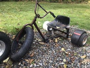 Drift trike project for Sale in Enumclaw, WA