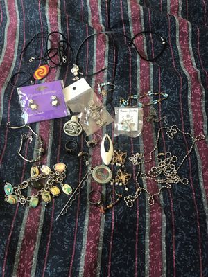 Free junk jewelry for Sale in San Diego, CA