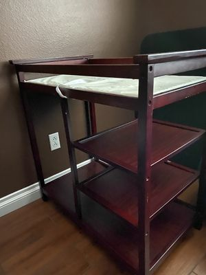 Baby Diaper Changing Station for Sale in Chula Vista, CA