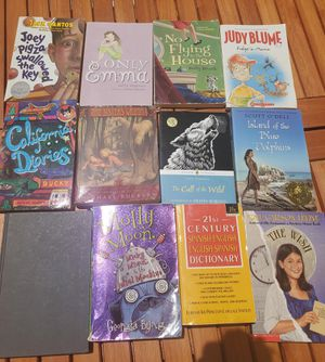 Chapter books for Sale in Suwanee, GA