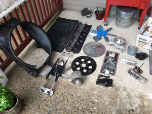 73-78 Chevy GMC truck parts for Sale in Sunbury, PA
