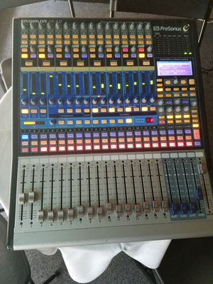 PRESONUS STUDIO LIVE 16.4.2 for Sale in Annandale, VA