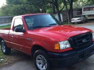 2004 Ford Ranger for Sale in Austin, TX