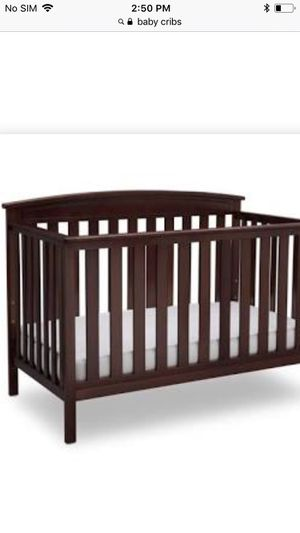 Baby & Toddler Crib for Sale in Dallas, TX