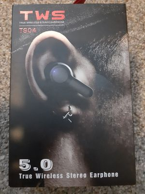 Wireless Bluetooth earbuds for Sale in Turlock, CA