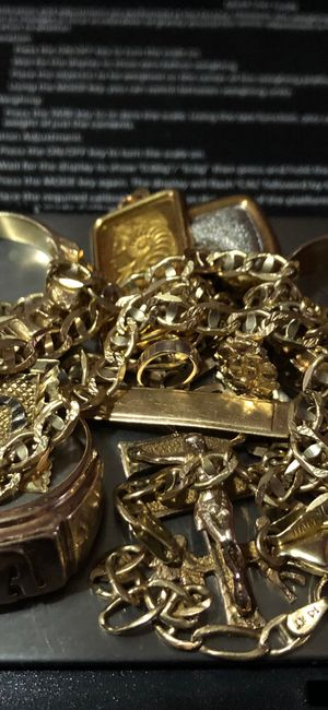 Gold oro for Sale in Lynwood, CA