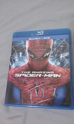 The Amazing Spider Man for Sale in La Verne, CA