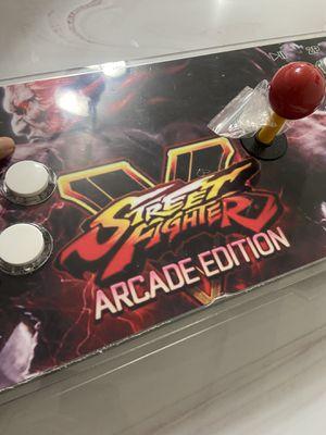 Arcade Machine Pandora box 11s pro built in 3399 Arcade Games for Sale in West Park, FL