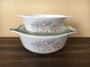PYREX England Dish Set for Sale in Los Angeles, CA