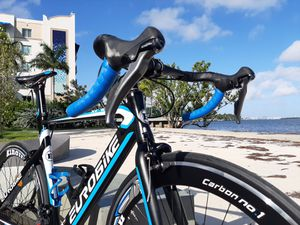 16 SPEED - Aluminum Racing/Road Bike. Size 54. Brand New! Professionally for Sale in Miami, FL