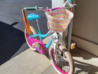 Schwinn 16 Inch Bike Foe Girls for Sale in Alpharetta,  GA