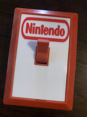 Nintendo Switch Lite GAG GIFT!! Prank gift. for Sale in Cleburne, TX