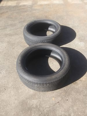 245/55/19 ( Used Bridgestone ) for Sale in Madison Heights, VA
