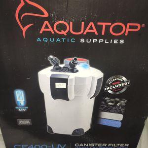 filtro para acuario for Sale in Lakewood, CA