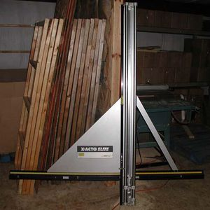 X acto elite wall hanging glass cutter for Sale in Chico, CA