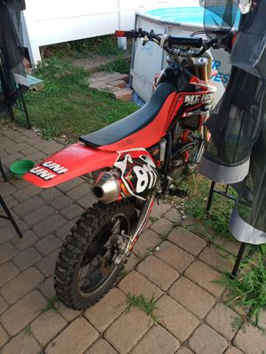 Crf150rb 2008 clean vin for Sale in New Bedford, MA