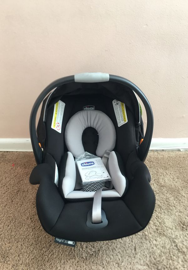Chicco Key Fit 30 Car Seat only