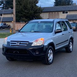 2005 HONDA CRV for Sale in Joint Base Lewis-McChord,  WA