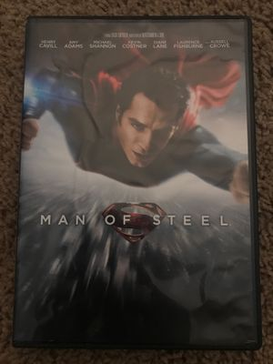 Man of Steel for Sale in Moreno Valley, CA