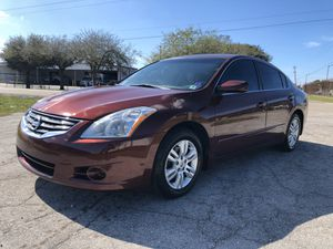 2012 Nissan Altima 2.5 S for Sale in Fort Myers, FL