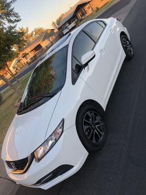 2014 Honda Civic EX for Sale in Glendale, AZ