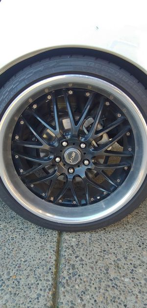 20in MSR Wheels for Sale in Vancouver, WA
