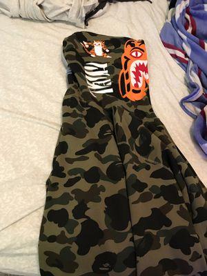 Bape Tiger hoodie NEW for Sale in Wesley Chapel, FL