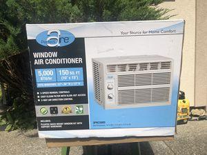 5,000 BTU - Window AC for Sale in Federal Way, WA