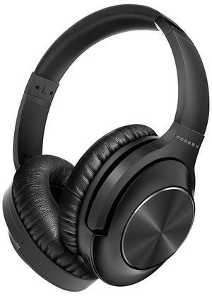 Active Noise Cancelling Headphones,Fogeek Apollo 1 Bluetooth Headphones Over Ear with Mic Deep Bass Hi-Fi Sound, Comfortable Protein Earpads, Wireles for Sale in Rancho Cucamonga, CA