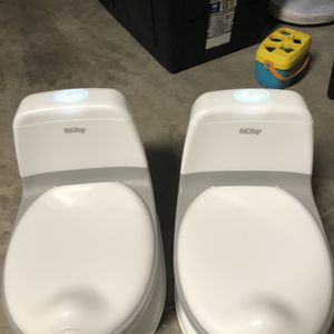 Mini Toddler Toilet for Sale in Kissimmee, FL