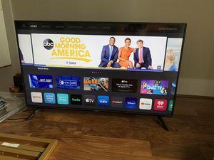 Vizio Smart TV 50 inch for Sale in Washington, DC