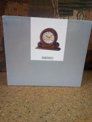 Seiko clock for Sale in Houston, TX