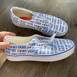 New Canvas Vans for Sale in Meridian, ID