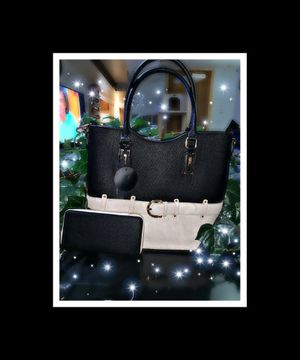 Handbag new including wallet for Sale in Chicago, IL