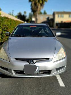 2005 Honda Accord V4 Título Limpio, Smog Check Echo, Corre Bien El Motor, Nada De Problemas for Sale in Seal Beach,  CA