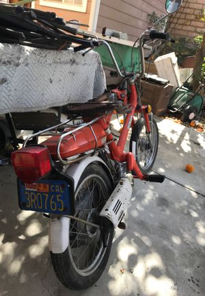 Honda Expess for Sale in West Hills, CA