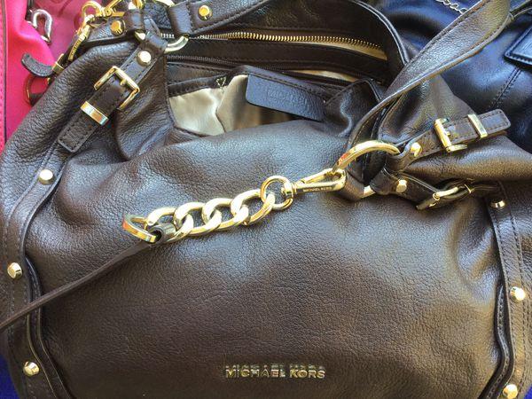 Lot of Designer Handbags ($150)