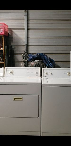 Kenmore washer and dryer for Sale in Gaston, SC