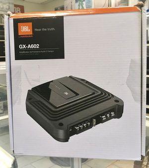Car Audio Amplifier Amplificador para Carro 2-Channel JBL by Harman for Sale in Miami, FL