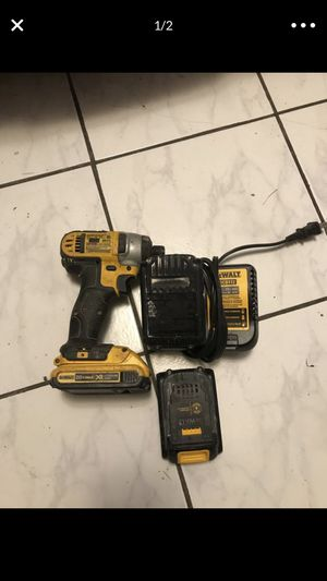 Dewalt drill for Sale in Los Angeles, CA