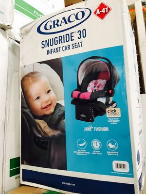 Graco snugride infant car seat ON SALE!!! for Sale in Las Vegas, NV