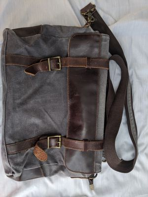 Brown messenger bag for Sale in Albuquerque, NM