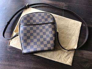LOUIS VUITTON CROSSBODY SHOULDER BAG for Sale in Los Angeles, CA