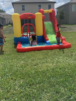 Water Bounce House for Sale in Haines City,  FL