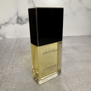 Chanel Cristalle Eau De Parfum EDP Perfume Spray 3.4oz / 100ml Large Full Size New for Sale in South El Monte, CA