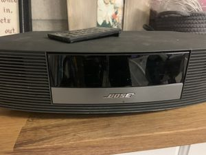 Bose wave radio 2 - excellent working condition for Sale in San Diego, CA