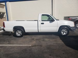 CHEVY LONNNGGG BED for Sale in Houston, TX